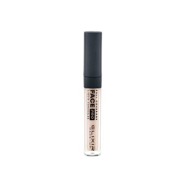 Concealer Υγρό – Face PRO – #143 (Vanilla)