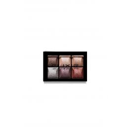 Παλέτα – Baked Shimmer #858