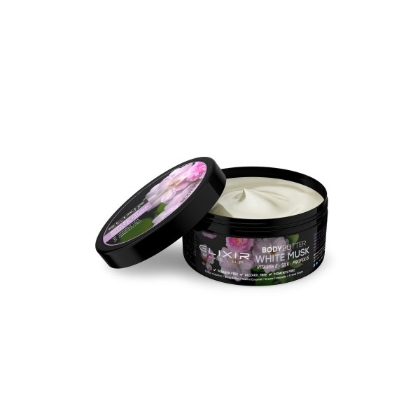 Body Butter White Musk