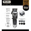 WAHL CORDLESS MAGIC CLIP METAL LIMITED EDITION