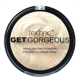 TECHNIC GET GORGEOUS HIGHLIGHTERS Original