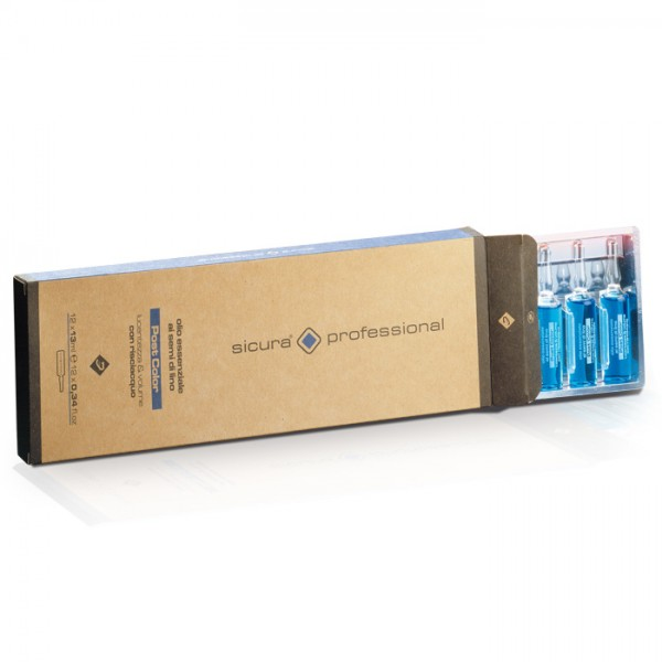 FAIPA Sicura Professional Post Color  Essential oil 13ml.
