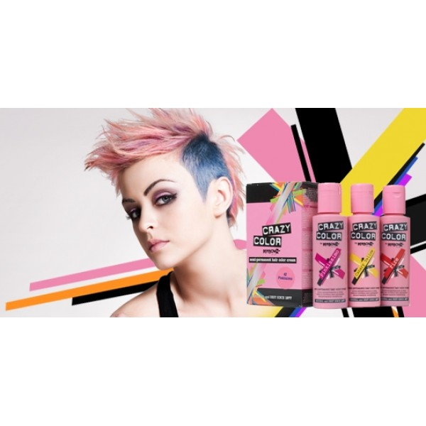 Renbow Crazy Color 100 ml.