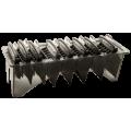 Set Σχάρες 8 τμ. Wahl Premium Combs
