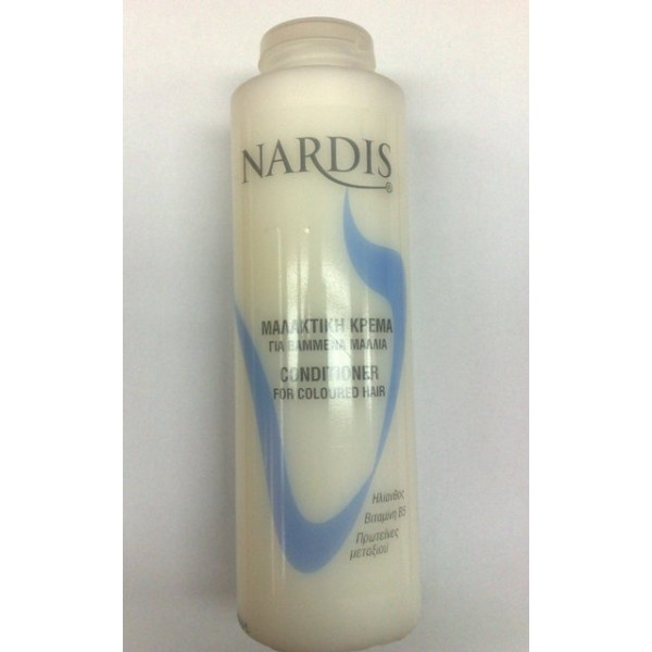 Conditioner Nardis for Colored Hair 1000ml.