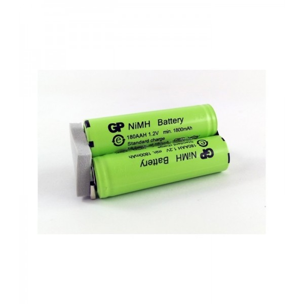 Rechargeable Battery for Moser  ChromStyle/GoldStyle  1871-7590