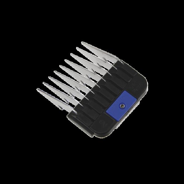 Moser Metal Attachment Comb 1247-7820 10 mm