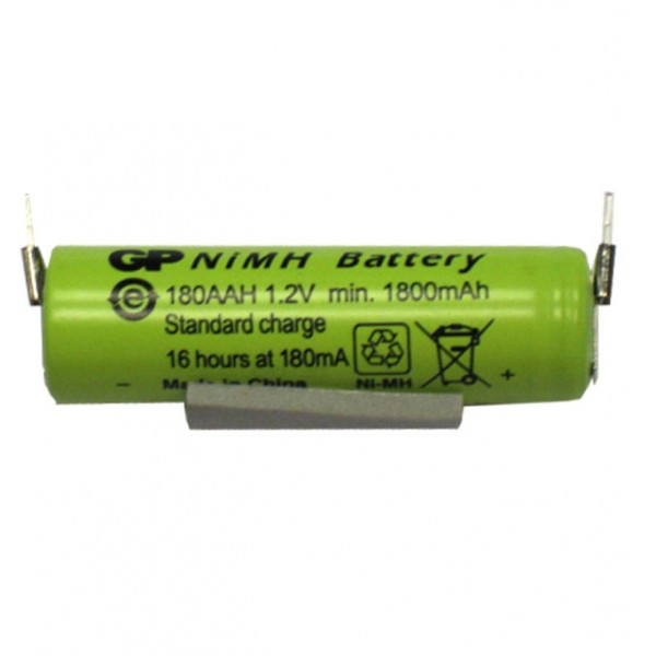 Rechargeable Battery for Moser/Ermila/Wahl- Chromini / Bella / Super Trimmer