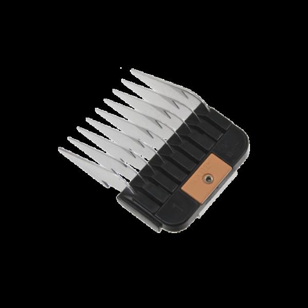 Moser Metal Attachment Comb 1247-7830 13 mm