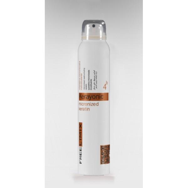 Free Limix Kerayonic Micronized Keratin 150 ml.