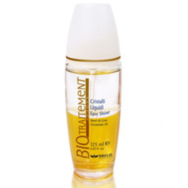 Brelil Bio Treatment Easy Shine  Liquid Cristal 125 ml