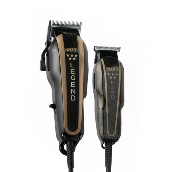 WAHL 5 Star Barber Combo Limited Edition 08180-016