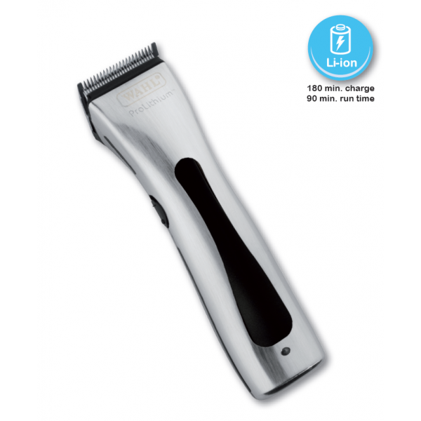 Professional Rechargeable Clipper Wahl Beretto 4212-0470(08843-016)