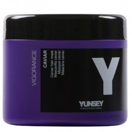 Μάσκα Μαλλιών Caviar Yunsey
