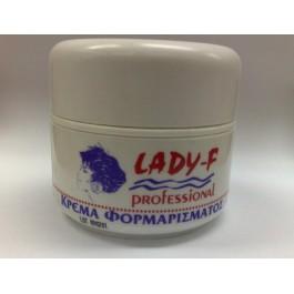 Κρέμα Φορμαρίσματος Lady-F 150ml.