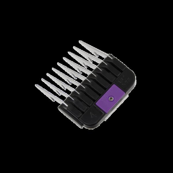 Moser Metal Attachment Comb 1247-7810 6 mm
