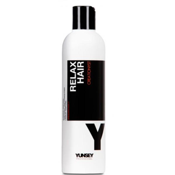 Relax Hair Yunsey Creationist Straightener