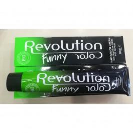 Βαφή μαλλιών Revolution Fanny Color Bio 100 ml.