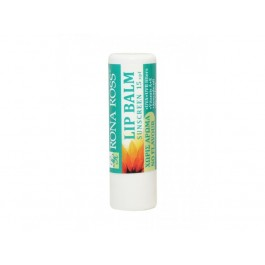 Rona Ross Lip Balm No Color SPF15